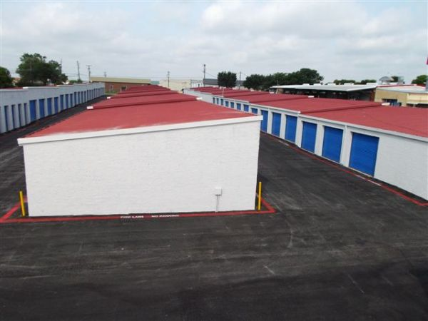 4018 Interstate 30 Mesquite, TX 75150 - Drive-up Units