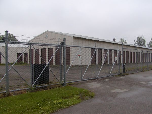3502 Gorey Ave Flint, MI 48506 - Security Gate|Drive-up Units