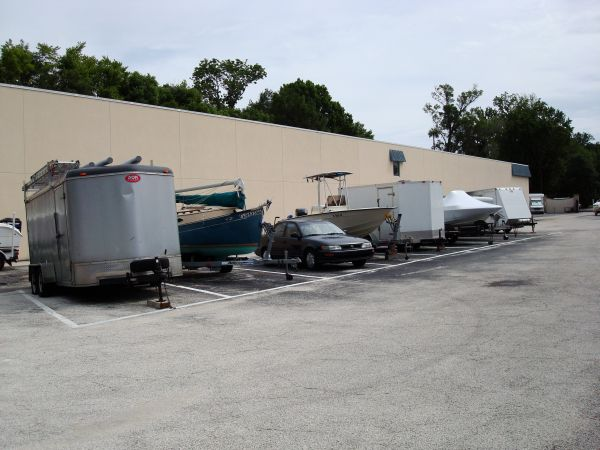 3742 S Nova Rd Port Orange, FL 32129 - Car/Boat/RV Storage