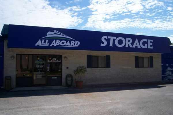 4061 S Nova Rd Port Orange, FL 32127 - Storefront