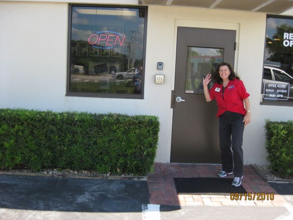 409 Big Tree Rd South Daytona, FL 32119 - Staff Member