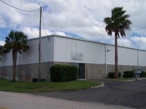 1575 Aviation Center Pkwy Daytona Beach, FL 32114 - Storefront