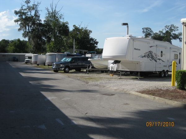1325 S Nova Rd Daytona Beach, FL 32114 - Car/Boat/RV Storage