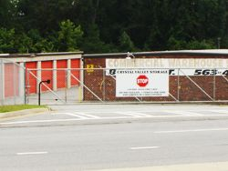 6124 Macon Rd Columbus, GA 31907 - Road Frontage
