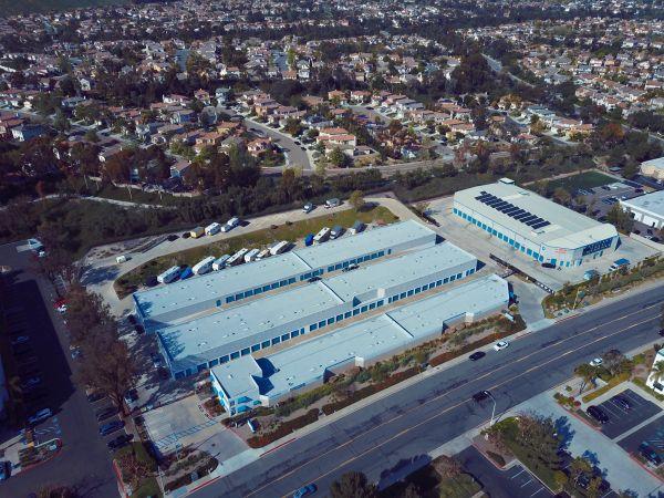 The Eastlake Self Storage   2351 Boswell Rd