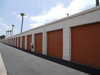 5450 Kearny Mesa Rd San Diego, CA 92111 - Drive-up Units