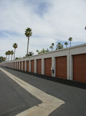 5450 Kearny Mesa Rd San Diego, CA 92111 - Driving Aisle|Drive up Units