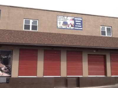 195 Slocum St Swoyersville, PA 18704 - Drive-up Units