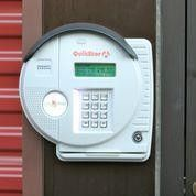 195 Slocum St Swoyersville, PA 18704 - Security Keypad