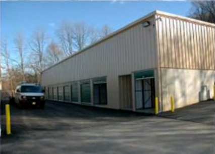 270 Cedarville Rd Easton, PA 18042 - Drive-up Units