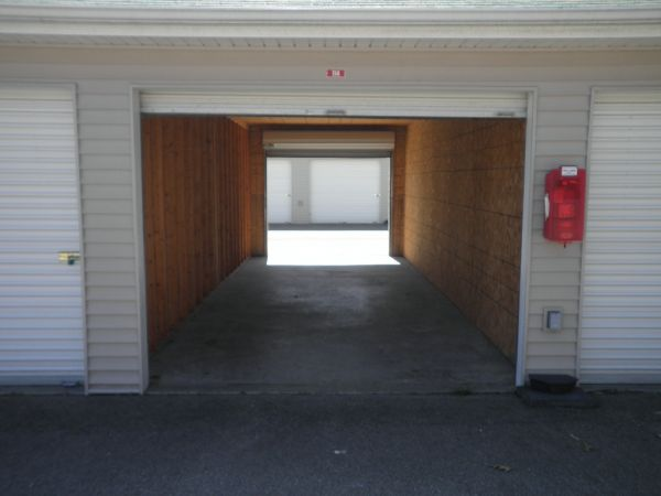 550 Nazareth Rd Kalamazoo, MI 49048 - Interior of a Unit