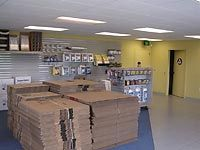1106 Corporate Way Sacramento, CA 95831 - Moving/Shipping Supplies