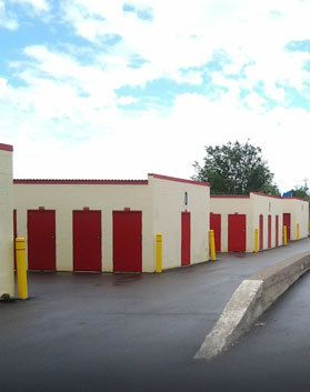 11732 US-180 Silver City, NM 88061 - Drive-up Units