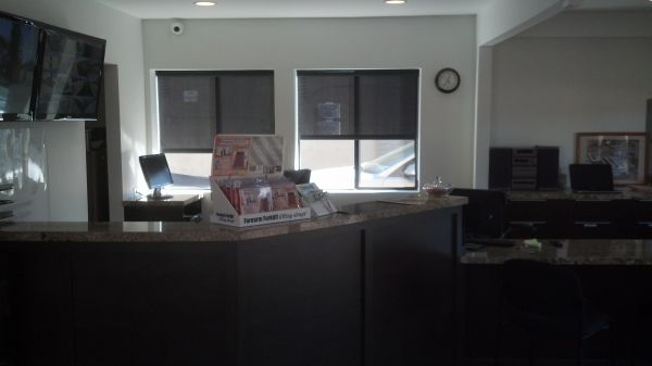 3167 Van Buren Blvd Riverside, CA 92503 - Front Office Interior