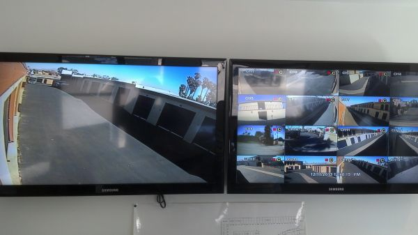 3167 Van Buren Blvd Riverside, CA 92503 - Security Monitor