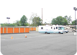 66 Brower Avenue Phoenixville, PA 19460 - Car/Boat/RV Storage