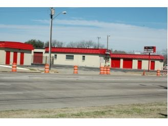 3016 S Cooper St Arlington, TX 76015 - Drive-up UnitS