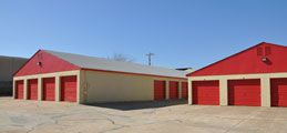 8600 N Roxbury Blvd Oklahoma City, OK 73132 - Drive-up Units