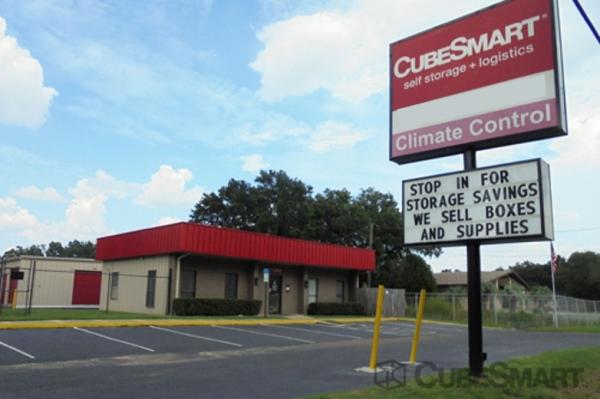 CubeSmart Self Storage - Pensacola & 15 Cheap Self-Storage Units Pensacola FL from $19: FREE Months Rent