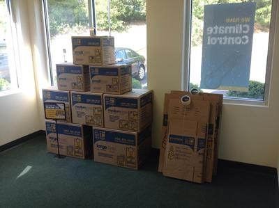 160 Havensite Ct Cary, NC 27513 - Moving/Shipping Supplies