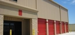 20 W Wilshire Blvd Oklahoma City, OK 73116 - Drive-up Units