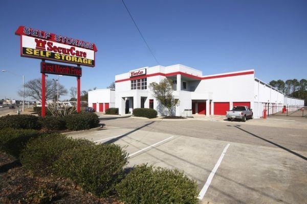 SecurCare Self Storage - Fayetteville - Bragg Blvd - 3520 Bragg Blvd & SecurCare Self Storage - Fayetteville - Bragg Blvd | 3520 Bragg Blvd ...