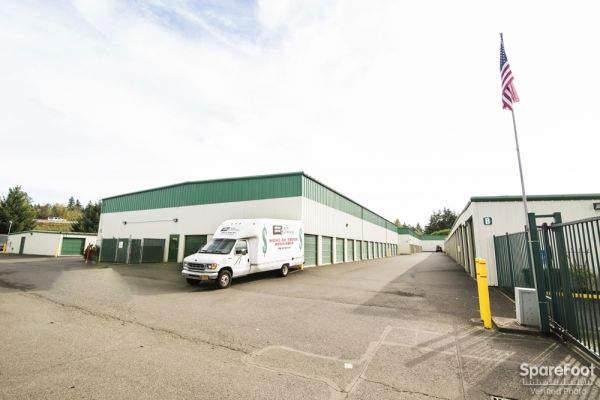 7702 SE 92nd Ave Portland, OR 97266 - Drive-up Units