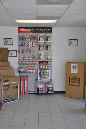 5110 NW 10th St Oklahoma City, OK 73127 - Moving/Shipping Supplies
