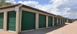 2005 King St Colorado Springs, CO 80904 - Drive-up Units