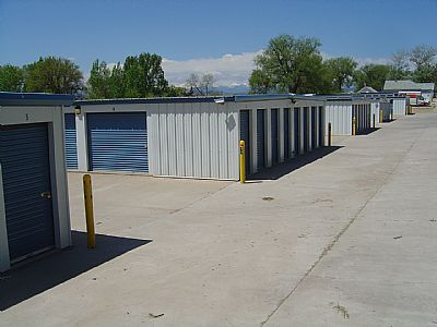 217 Cr-10e Berthoud, CO 80513 - Drive-up Units