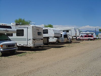 217 Cr-10e Berthoud, CO 80513 - Car/Boat/RV Storage