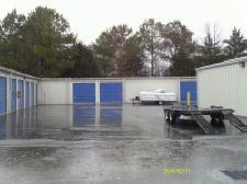 1533 Harpers Rd Virginia Beach, VA 23454 - Drive-up Units