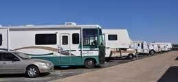 9727 E 11th St Tulsa, OK 74128 - Car/Boat/RV Storage