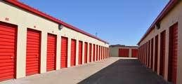 9727 E 11th St Tulsa, OK 74128 - Drive-up Units