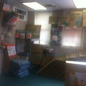 583 Howe Ave Shelton, CT 06484 - Moving/Shipping Supplies