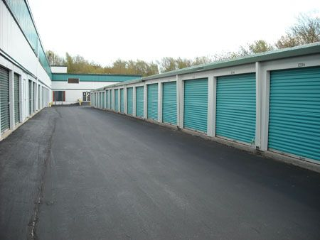 Good We Are Experiencing High Demand In This Area. Book Today To Secure Your  Storage Unit.