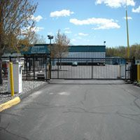 We Are Experiencing High Demand In This Area. Book Today To Secure Your  Storage Unit.