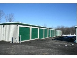 371 S Westfield St Feeding Hills, MA 01030 - Drive-up Units