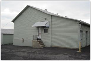 21 Lake Shore Dr Fleetwood, PA 19522 - Drive-up Units