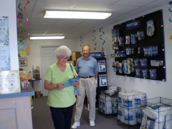 2786 South Queen Street Dallastown, PA 17313 - Moving/Shipping Supplies