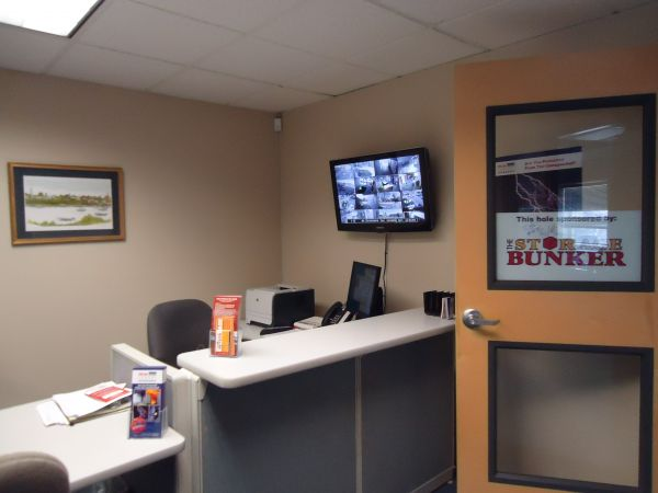 20 Sycamore Ave Medford, MA 02155 - Front Office Interior