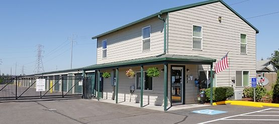 633 Shelley Street Springfield, OR 97477 - Storefront