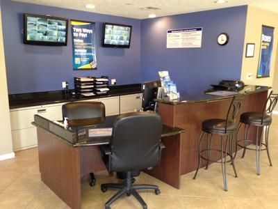 802 E Richey Rd Houston, TX 77073 - Front Office Interior