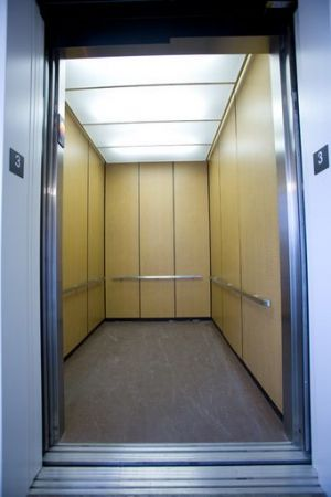 4250 Southwest Fwy Houston, TX 77027 - Elevator