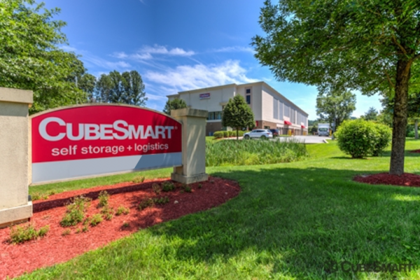 CubeSmart Self Storage   Exton