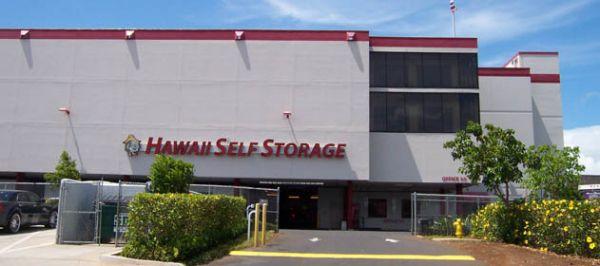 Hawaii Self Storage   Pearl City