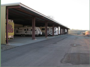 5150 Northwest Waukomis Drive Kansas City, MO 64151 - Car/Boat/RV Storage
