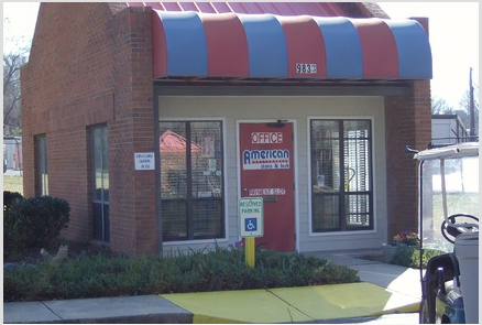9833 Newell-Hickory Grove Rd Charlotte, NC 28213 - Storefront