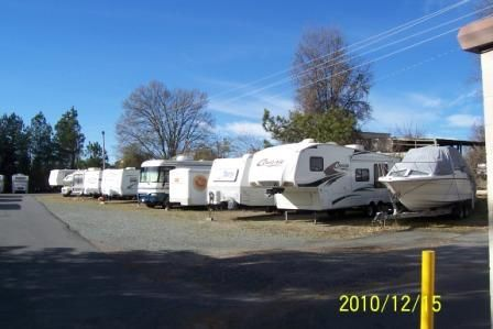13304 E Independence Blvd Indian Trail, NC 28079 - Car/Boat/RV Storage