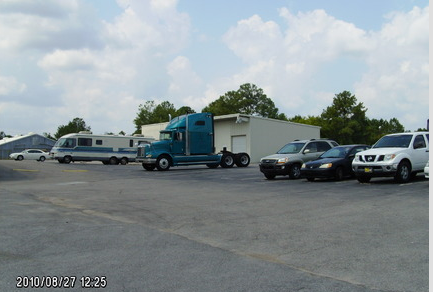 3905 W Beltline Blvd Columbia, SC 29204 - Car/Boat/RV Storage